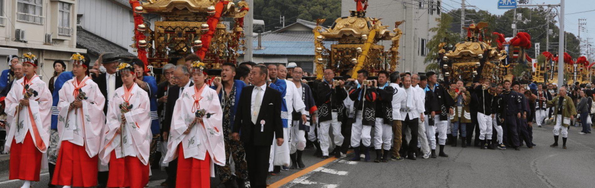 伊予三島秋祭実行委員会3
